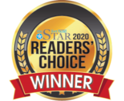 Massage Therapist 2016 Readers Choice Finalist